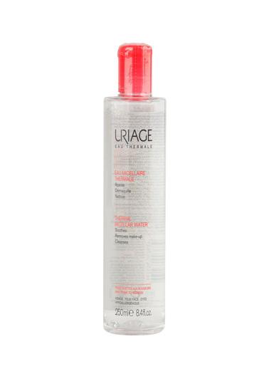 Uriage URIAGE Eau Micellaire Thermale Sensitive Skin 250 ml - Hassas Ciltler Renksiz